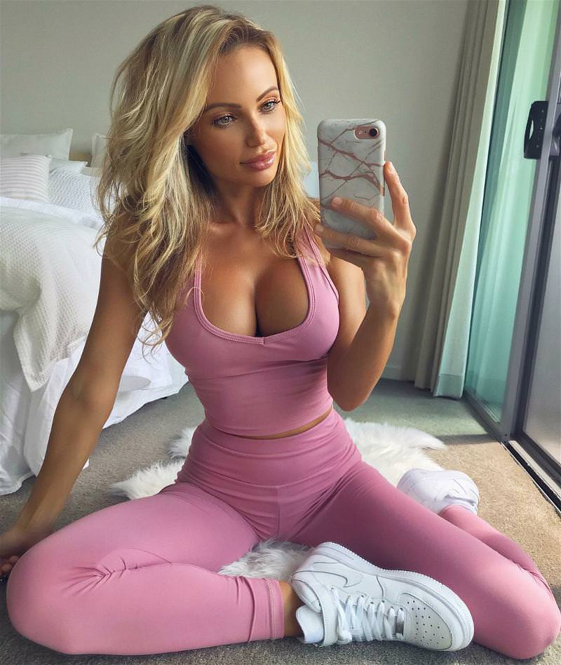 Abby Dowse Fitness