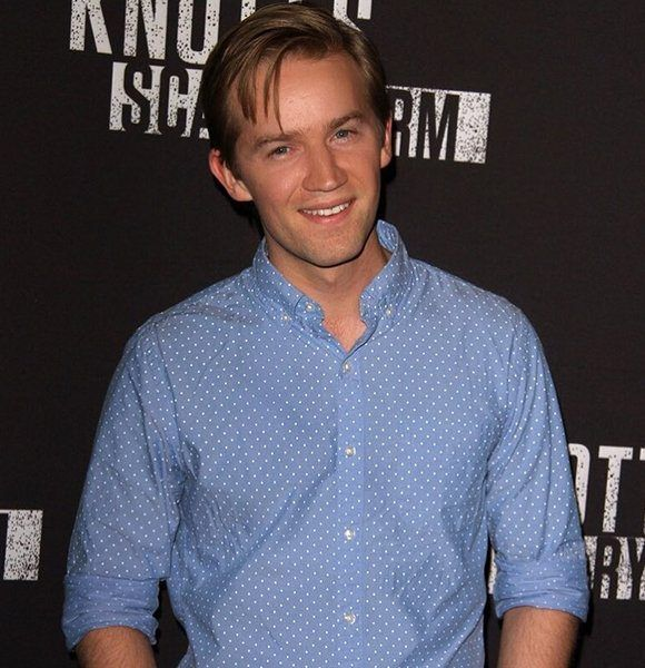 How Old is Jason Dolley