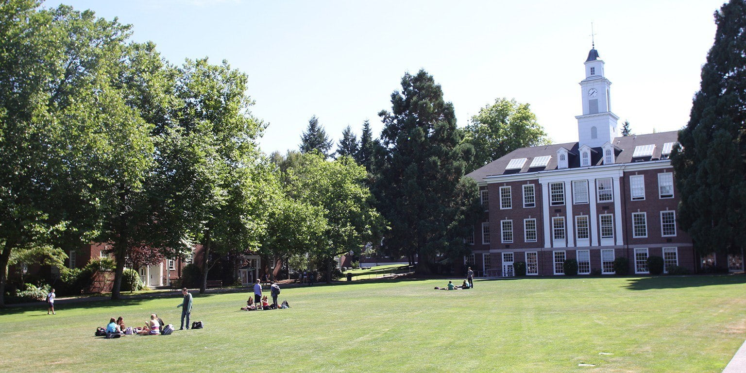 Rory John Gates College