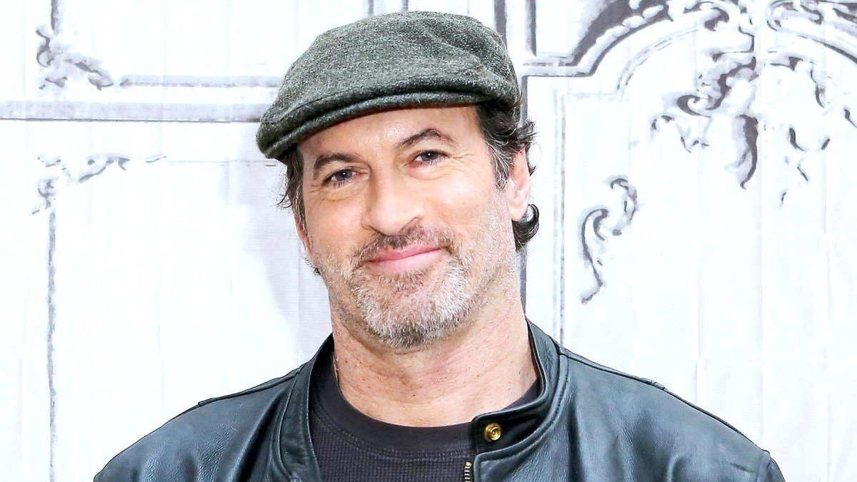 Scott Patterson Married Vera Davich