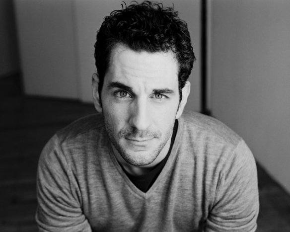 Aaron Abrams Biography