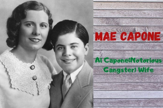 Mae Capone Biography