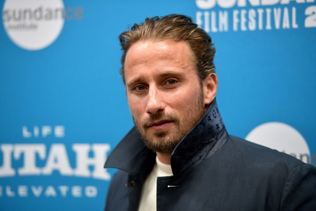 Matthias Schoenaerts Physical Structure